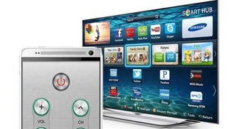Handy als Fernbedienung: Apps für Samsung, Sony und Co.
