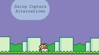 Swing Copters-Alternativen: 3 simple Suchtspiele, die schwer sind – aber nicht unschaffbar