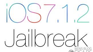 Pangu 1.2: Neue Version des iOS 7.1.2 Jailbreaks verfügbar
