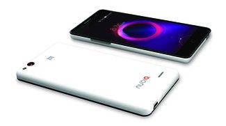ZTE Nubia 5S Mini: Mittelklasse-Smartphone zum Budget-Preis vorgestellt