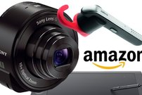 Blitzangebote mit Smartphone-Kamera, Headset, Wacom-Tablet und iPhone-Ladekabel