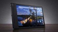 Dell Venue 8 7000: Das dünnste Android-Tablet der Welt