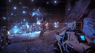 Destiny 2: Soll Gerüchten zufolge auch für die Nintendo NX erscheinen