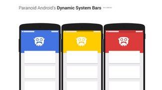 Paranoid Android 4.6: Beta 2 des Custom ROMs veröffentlicht, bringt Verbesserungen für DSB und Performance