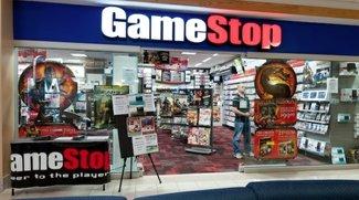 GameStop: Am Verkauf gebrauchter DLCs interessiert