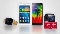 IFA 2014: Die Android-Highlights im Überblick