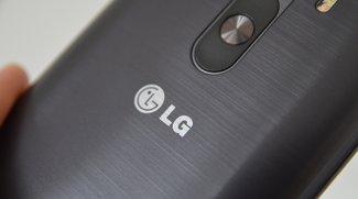 LG G3: Design der neuen, vereinfachten Optimus-Nutzeroberfläche erklärt