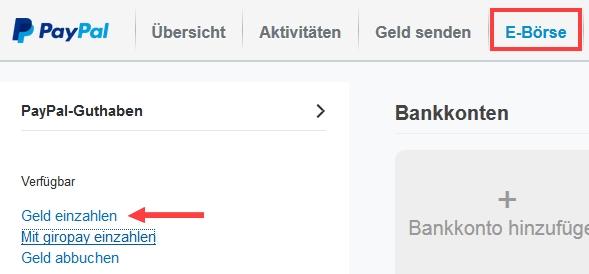 Paypal Spiele Geld Verdienen