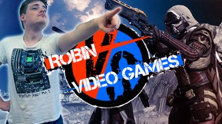 Robin VS Video Games: Destiny - Leere Versprechungen & fehlende Inhalte