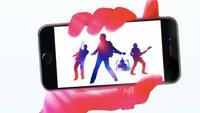 U2: Kostenloses Album erreicht 2 Millionen Downloads