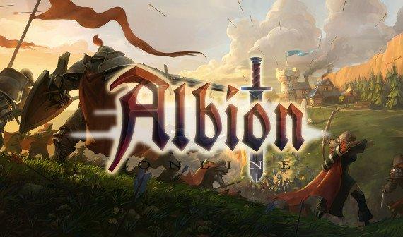 Albion Online (Alpha gestartet)