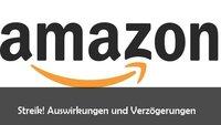 Amazon Streik aktuell: Auswirkungen und Verzögerungen beim Versand? Weihnachten Dezember 2014