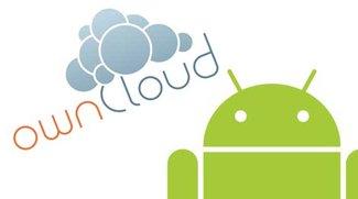 Owncloud mit Android synchronisierien: Kalender, Kontakte & Daten