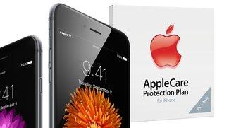 AppleCare Protection Plan für iPhone 6 und Co: Letzte Restbestände noch verfügbar