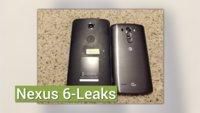 Nexus-Leaks, Internet-Drohnen und #Bendgate - Ein paar Minuten Android