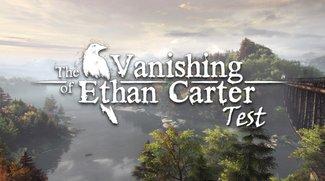 The Vanishing of Ethan Carter Test: Zu viel Spiel?