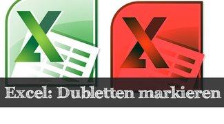 Praxistipp Excel: Doppelte Werte anzeigen
