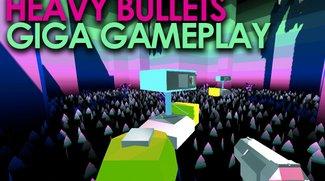 GIGA Gameplay: Heavy Bullets - Sechs Schuss und eine Pille