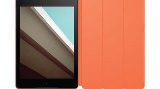 Nexus 8-Zubehör: Offizielles Keyboard-Case für das Google-Tablet von HTC geleakt