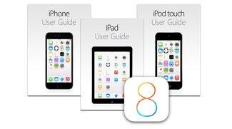 iOS 8: Handbuch kostenlos von Apple verfügbar