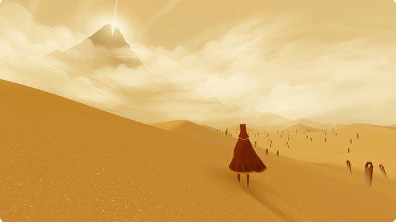 Journey: PS4-Termin steht fest