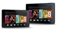 Kindle Fire HD6 & HD7 - Spezifikationen & Funktionen der neuen Tablets
