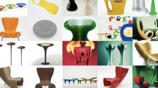 Marc Newson: Produkte