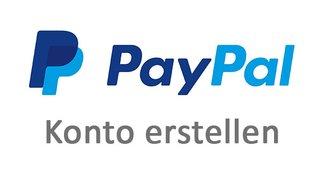 PayPal: Konto erstellen – so geht's