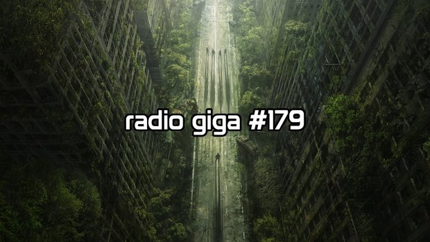 radio giga #179: Wasteland 2, Forza Horizon 2, Titan eingestellt & euer Feedback