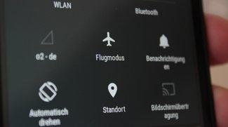 Handy an Bord: EU-Behörde erlaubt Smartphone-Nutzung im Flugzeug