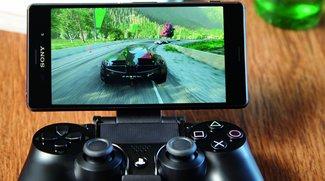 Sony Xperia Z3: Remote Play-Feature für PlayStation 4 (theoretisch) auf alle Android-Geräte portiert