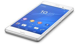 Sony Xperia Z5 Plus könnte 4K-Display verbaut haben