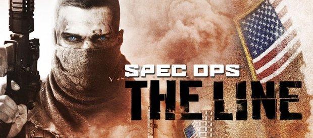 Spec Ops – The Line: Lead Writer Walt Williams verlässt 2K Games