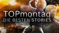 GIGA TOPmontag: Die besten Stories - Teil 2