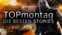 GIGA TOPmontag: Die besten Stories – Community-Folge