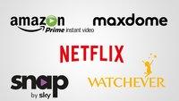 Video-On-Demand-Anbieter: Welcher ist der passende für euch?