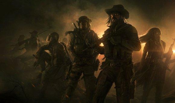 Wasteland 2: Inhalte der Ranger Edition vorgestellt
