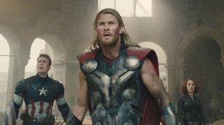 The Avengers 2: Der erste Trailer ist endlich da! [UPDATE]