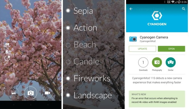 Cyanogen_Camera_Download