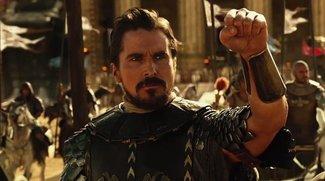 Exodus - Götter und Könige: Epochaler, zweiter Trailer