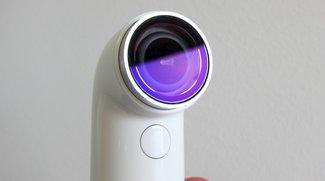 HTC RE Camera: GoPro-Alternative für 199 Euro vorgestellt &amp&#x3B; im Hands-On-Video