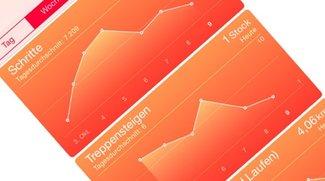 Health-App: Apple verspricht vertraulichen Umgang mit Daten