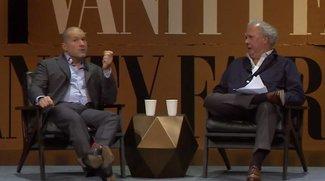 Jony Ive: Vanity Fair-Interview nun in längerer Fassung online [Video des Tages]
