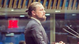 DiCaprio lehnt Steve-Jobs-Rolle ab: Sony sucht neuen Hauptdarsteller