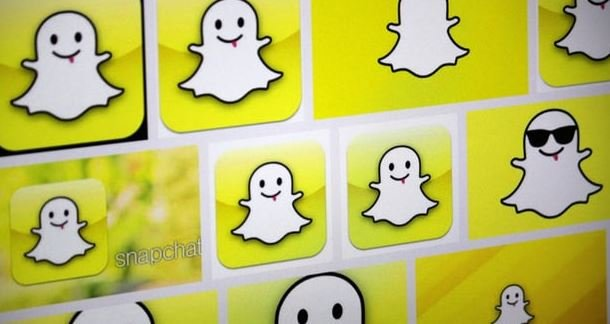 Snapchat Bilder