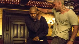 Kinocharts: Gone Girl & The Equalizer setzen sich durch