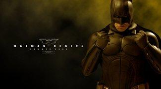 Batman Begins im Live-Stream und TV: heute auf Pro7