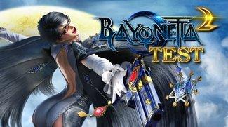Bayonetta 2: Wenn Epik nur Gewohnheit ist