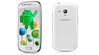 Android 5.0 Lollipop für das Samsung Galaxy S3 mini portiert (Download & Anleitung)