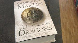 Game of Thrones: Wann erscheint das neue Buch 11 (Band 6) - The Winds of Winter?